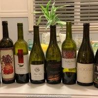 Tipos de degustaciones de vinos