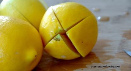 limones meyer