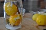 limones y especias