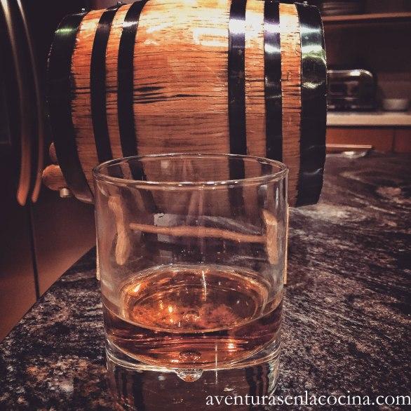 Brandy de ciruela