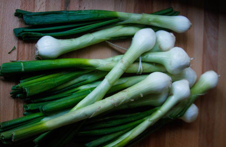 Como cocinar cebolla
