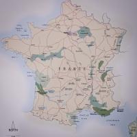 Introducción de como entender la etiqueta de un vino francés.