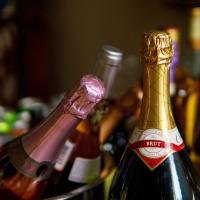 ¿Qué es Champaña?