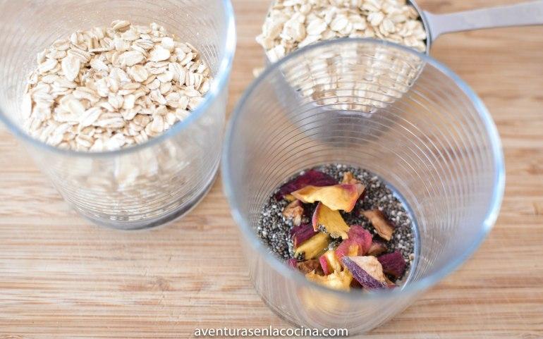 nutritivo y facil cereal