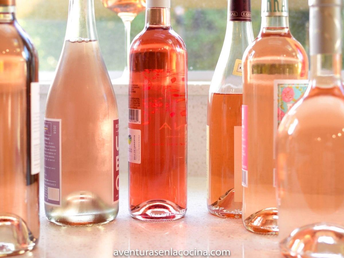 Tips de vinos/ aventuras en la cocina
